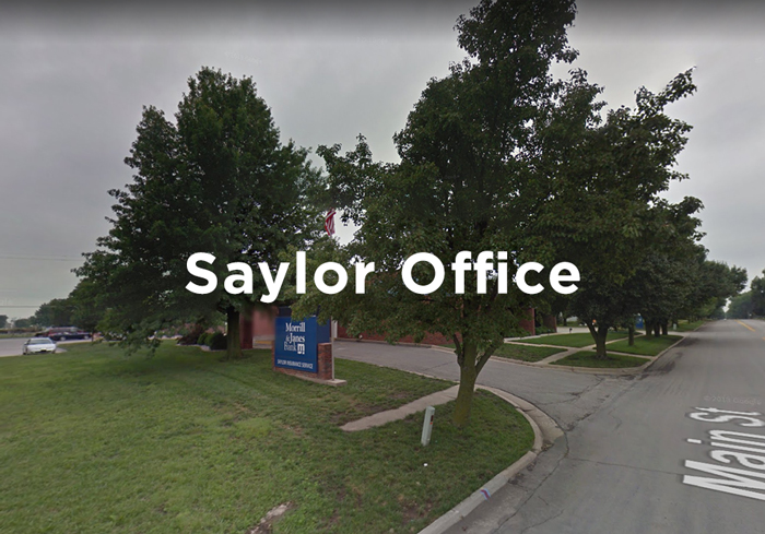 Saylor Insurance Service Office
